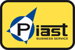 PIAST Business Service LOGO